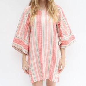 Starkk Anthropologie mini dress or tunic